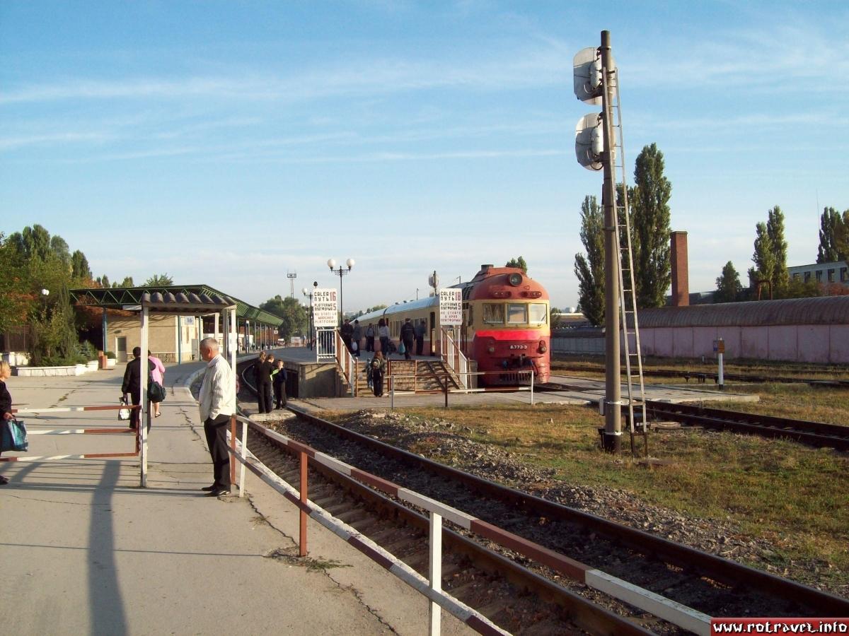 Chisinau, a Moldàvia, on s'ha detingut a Roca