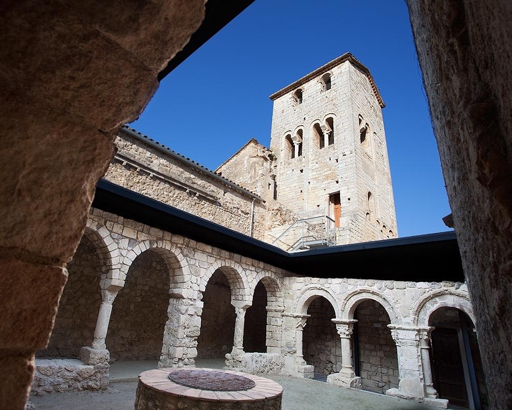 Priorat benedictí de Sant Sebastià dels Gorgs