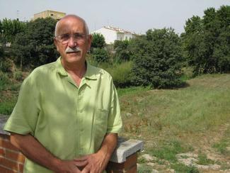 Fèlix Simon, president de la PVP