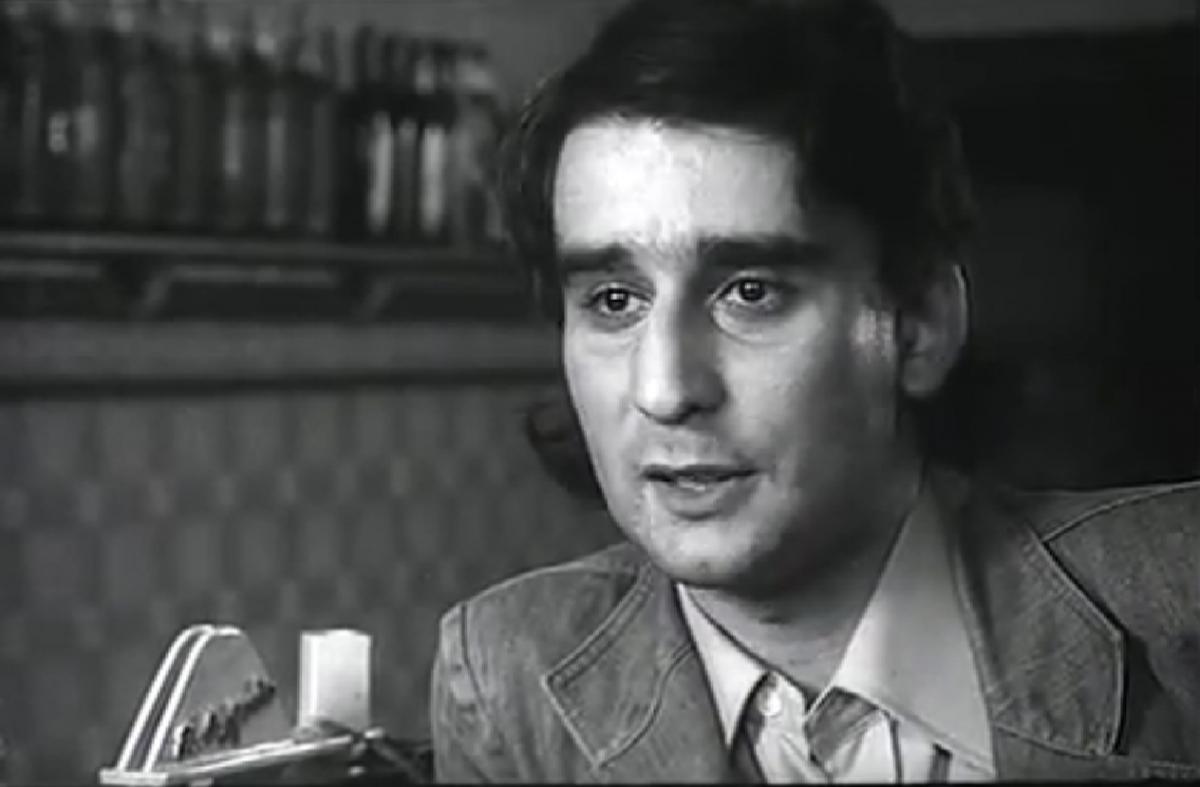 Leopoldo Maria Panero