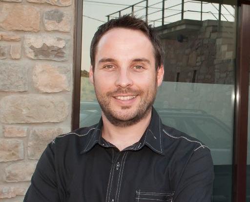 Jordi Servitje, alcalde de Veciana