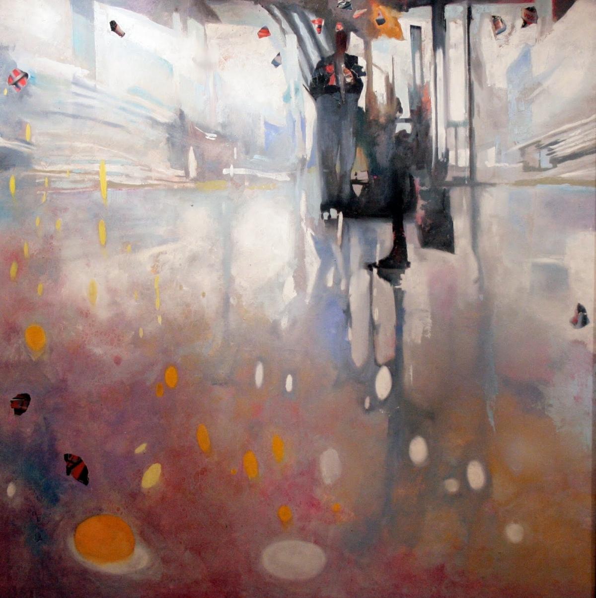 Rvelació II, de Xavier Gabriel