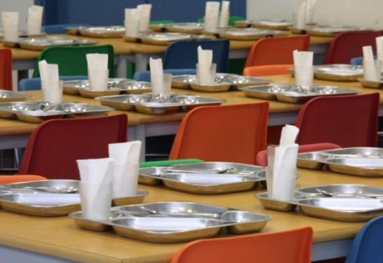 Una nova convocatòria de beques per als menjadors escolars de l'Anoia