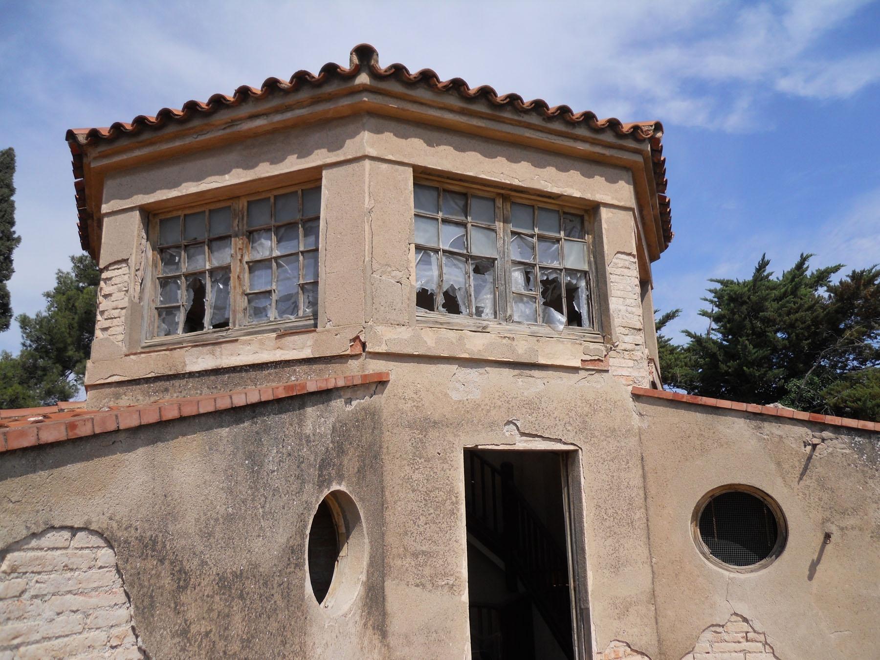 Cal Badia