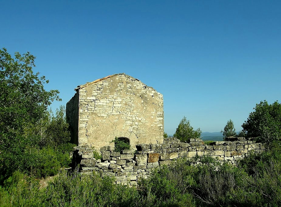 Ermita de Sant Gabriel