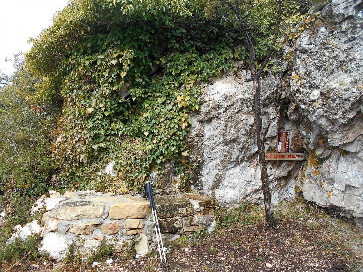 Racó de Sant Bernat