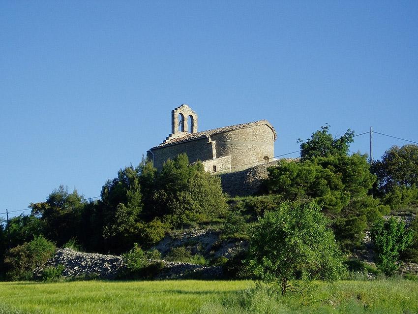 Sant Pere de Montfalcó Gros