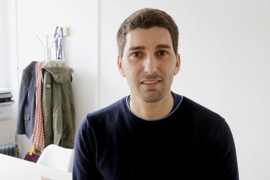 L'epidemiòleg Oriol Mitjà (ACN)