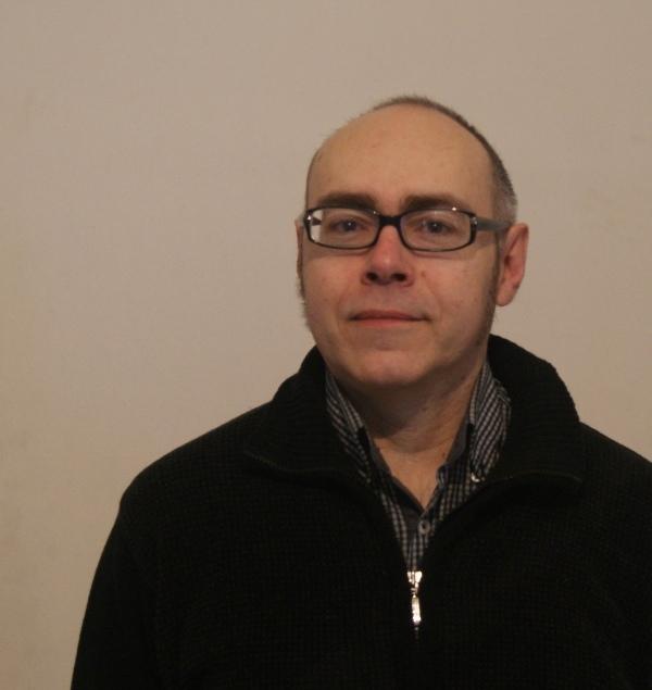 El professor Jaume Mensa