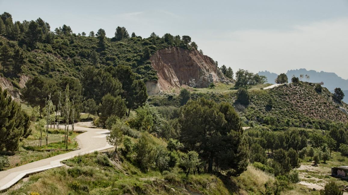 Fotos: Batlle i Roig Arquietctura - Jordi Surroca