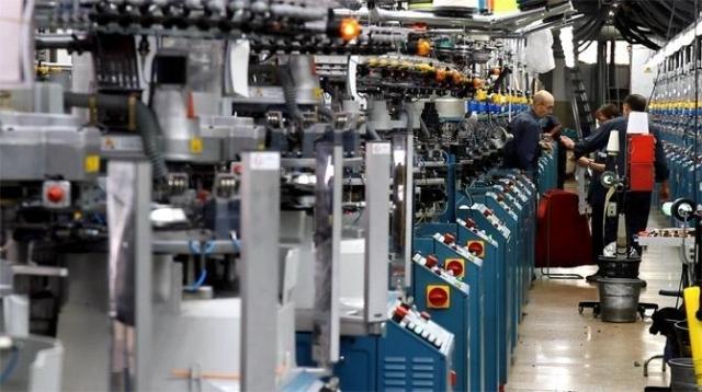 Imatge d'arxiu d'una planta industrial anoienca