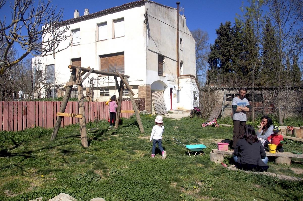 L'espai vilanoví on es desplega la iniciativa
