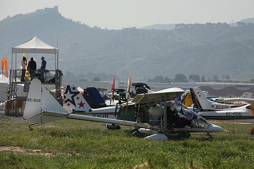 Aerosport, edició 2008