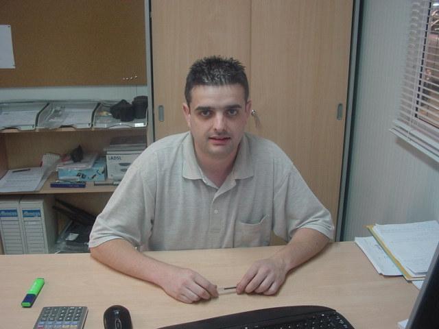 L'alcalde coponenc Carles Mas