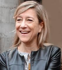 Neus Lloveras, presidenta de l'AMI