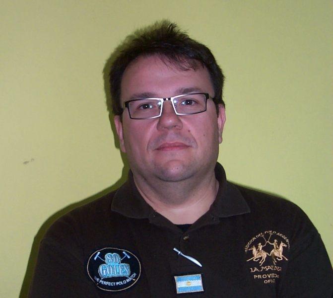 Manel Buron (imatge d'arxiu)