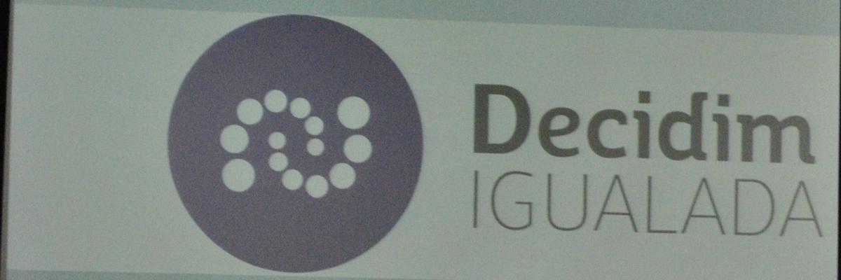 El logo de la nova formació