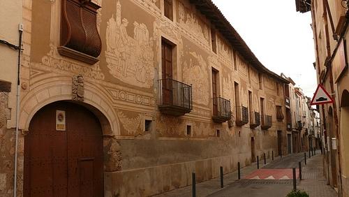 El centre de Piera, el municipi gran més sanejat de l'Anoia