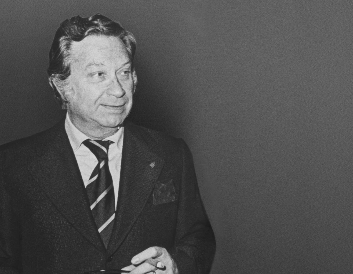 J. B. Cendrós, protagonista de la xerrada dels actes de la Diada