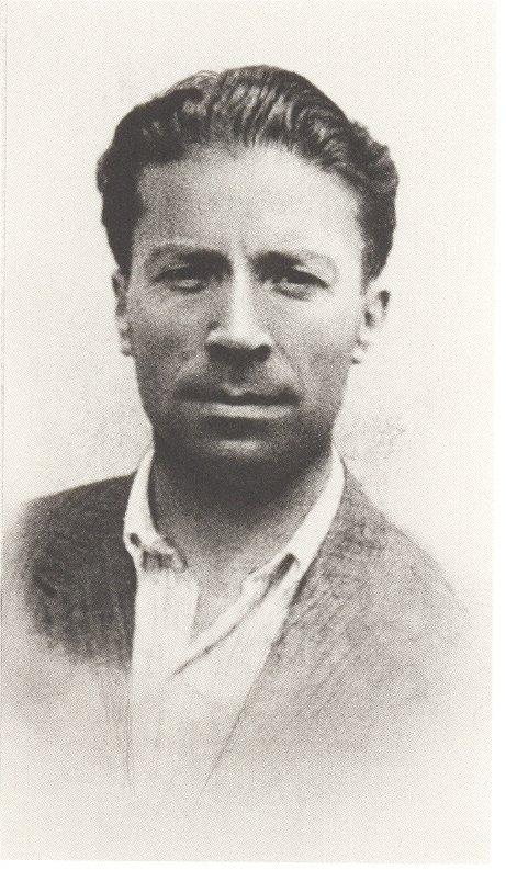 Rafael Vilarrúbias (1905-1943)