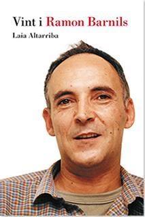 """Dijous es presenta el llibre """"Vint i Ramon Barnils"""" (Edicions Dau)"""