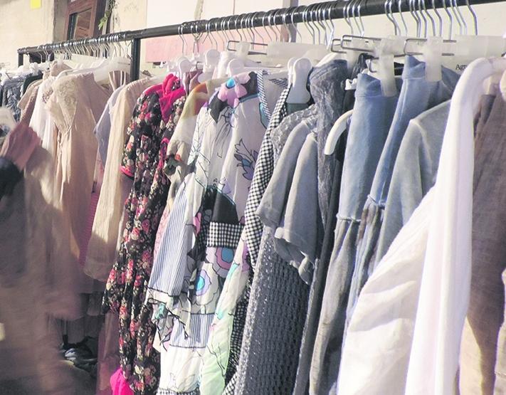Les vendes del sector tèxtil es mantenen aquests mesos