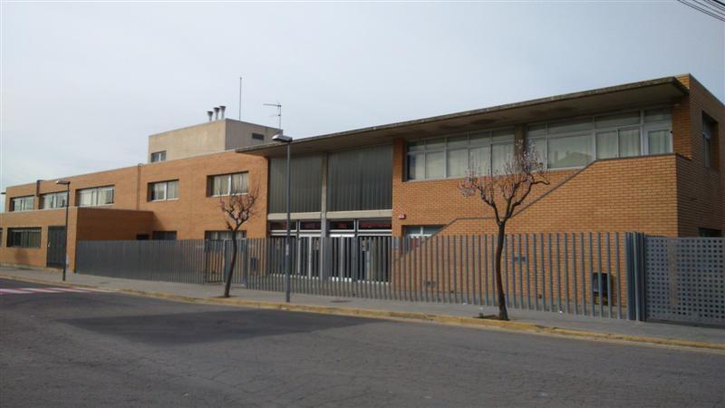 L'Institut Guinovarda, de Piera
