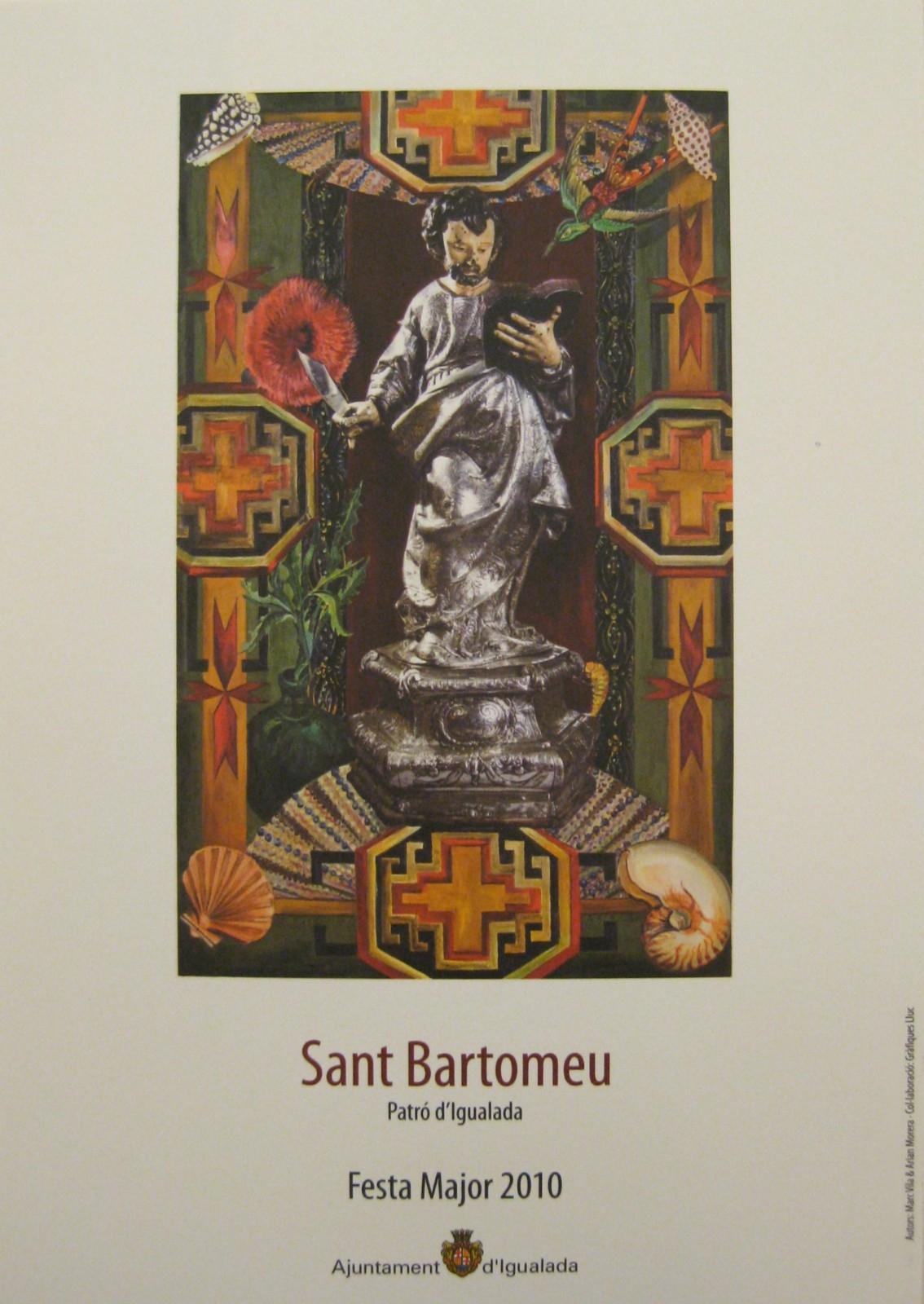 L'Estampa de Sant Bartomeu
