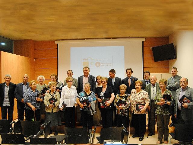 Participants en el projecte