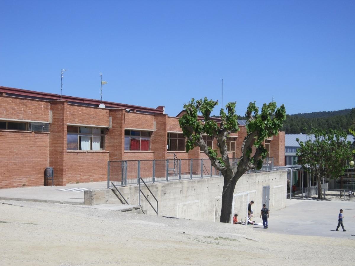 Institut Escola Castell d'òdena