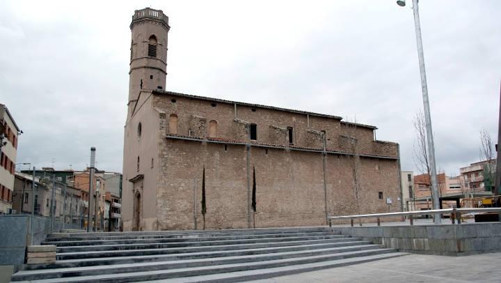 L'església vilanovina acollirà l'acte