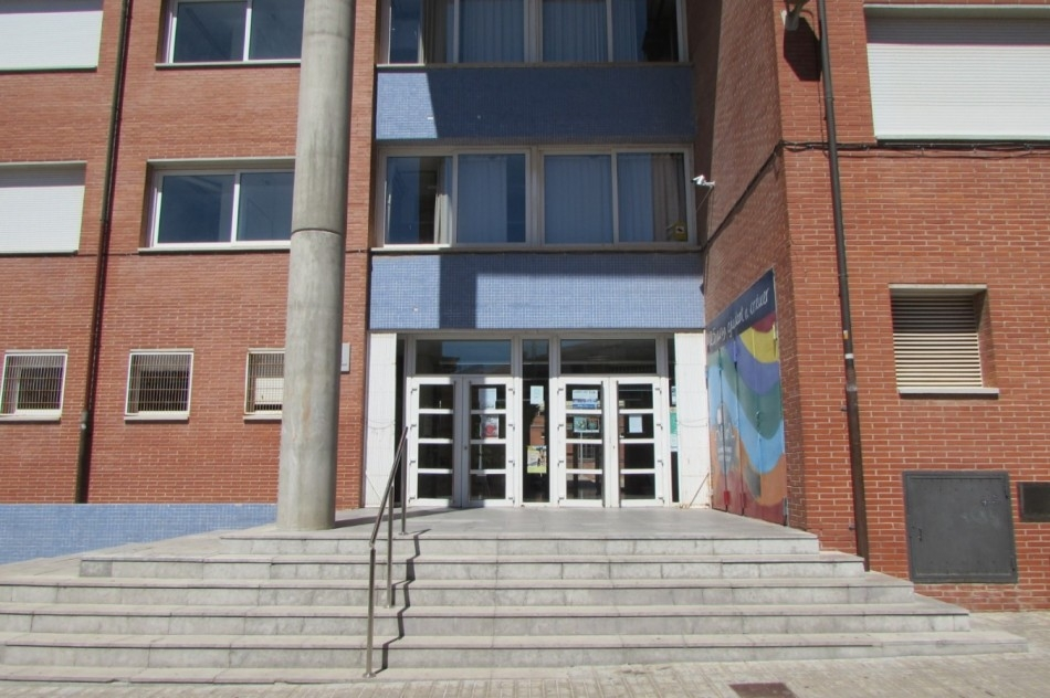 L'institut Alexandre de Riquer, de Calaf