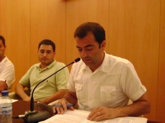 El grup municipal d'ERC