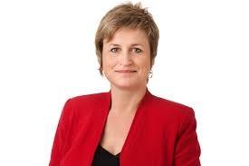 Anna Simó, que va ser a la Mesa del Parlament l'anterior legislatura