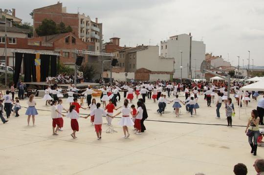 Festa Major d'Òdena 2010