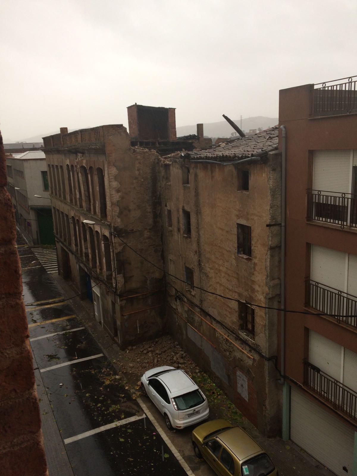 Igualada i comarca recuperen la normalitat despr s d 39 una - Vidres igualada ...
