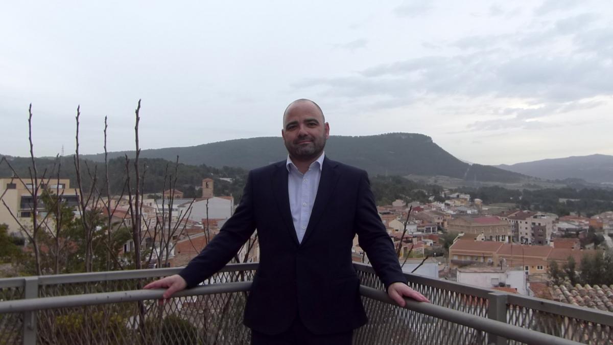 Andreu García, alcaldable