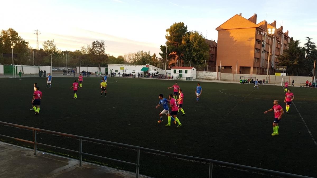 El partit, jugat el dissabte a la tarda, a Lleida