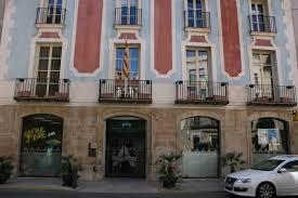 La façana del Consell Comarcal de l'Anoia