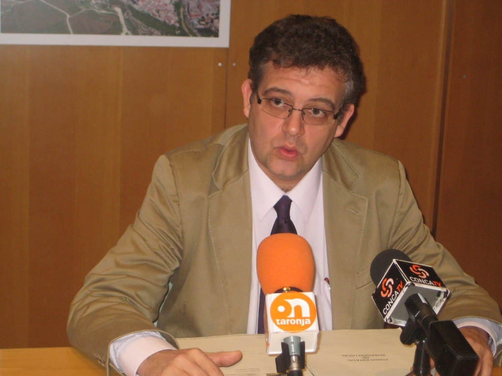 Teo Romero, imatge d'arxiu