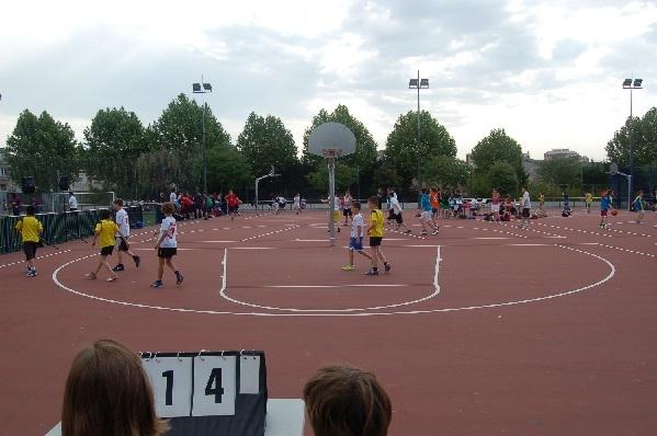 Campionat bàsquet 3x3