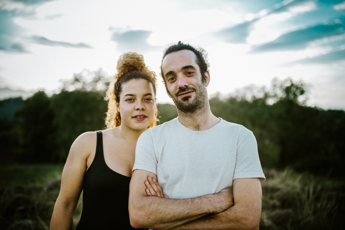 La dupla musical que visita l'Ateneu divendres