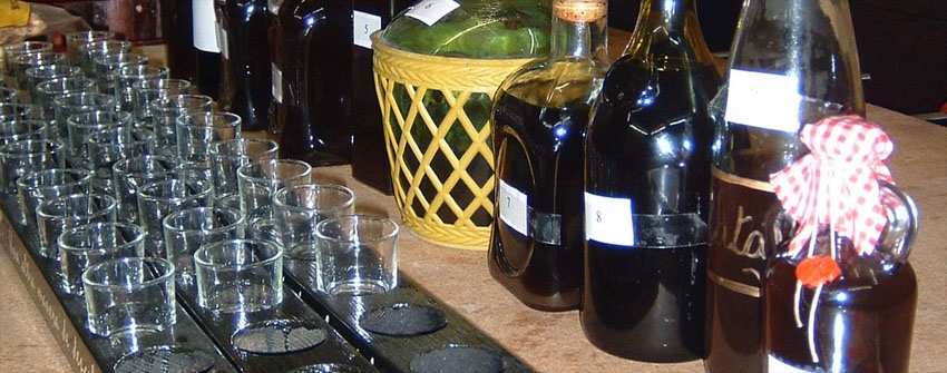 Enguany se celebrarà la V Festa de la Ratafia