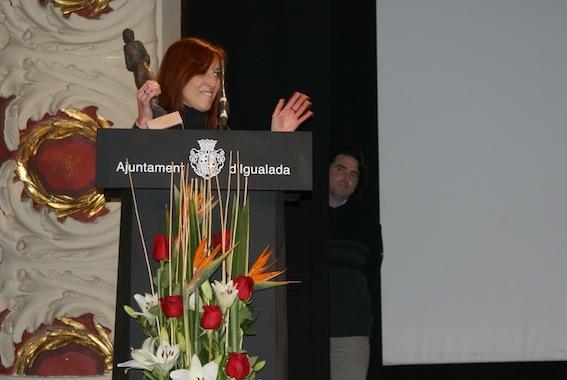 Anna Urioste, Guanyadora del premi de Narrativa Breu Josep Còdol