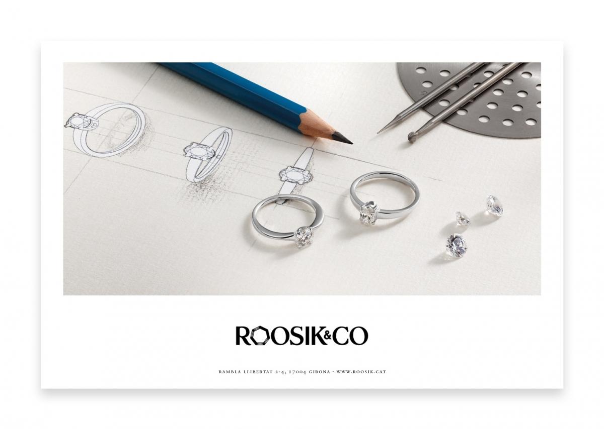 Algunes de les creacions de Roosik Co.