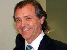Ferran Garcia Cardona, gerent de l'hospital