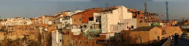 Es preveu una àrea residencial estratègica a continuació del barri de Fàtima que farà que deixi d'estar aïllat