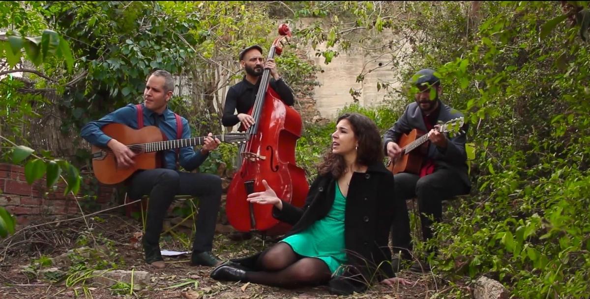 El Quartet Scaramouche actuarà al castell