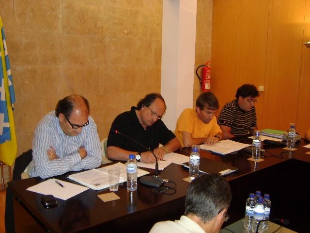 El regidor no adscrit i el grup de CiU