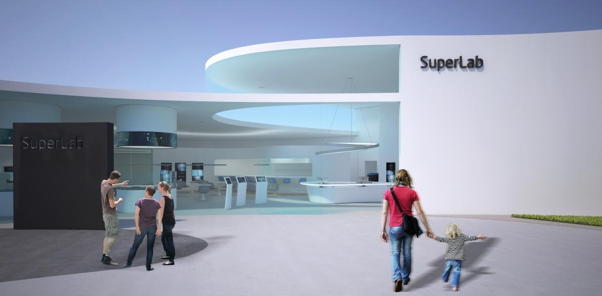 Els supermercats agafen una nova fesomia amb aquesta proposta